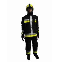 Ergotech Action FUTURA tűzoltó bevetési védőruházat
