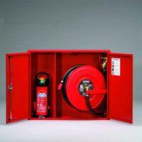 Tűzcsapszekrények 7012 E, 7012 S