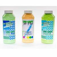 UNI-SAFE olaj- és vegyszermegkötő anyagok