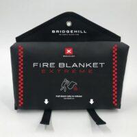 EXTREME tűzoltó takaró