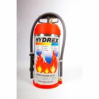 HYDREX kézi oltóeszköz