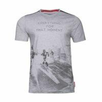 """""""EFTM"""" férfi póló"""