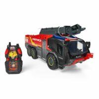 PANTHER reptéri tűzoltóautó távirányítóval (játék)