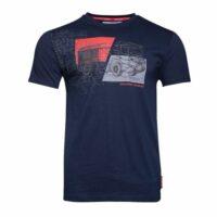 """RT """"EFTM"""" férfi póló"""